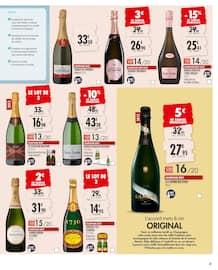 Catalogue Carrefour en cours, Le mois qui aime la France, Page 61