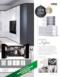 Aktueller Möbel Hübner Prospekt, Das Beste für Ihr Zuhause, Seite 19