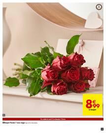 Catalogue Carrefour en cours, Le mois de la fidélité, Page 35