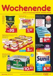 Aktueller Netto Marken-Discount Prospekt, Alles für Ostern, Seite 31