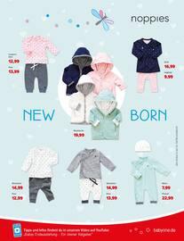 Aktueller BabyOne Prospekt, Alles für einen glücklichen Start!, Seite 5