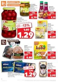 Aktueller Kaufland Prospekt, Essen ist Vielfalt genießen., Seite 26