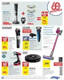 Catalogue Carrefour en cours, 60 ans ! Anniversaire !, Page 41