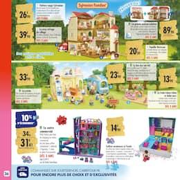 Catalogue Carrefour en cours, Objectif Noël, Page 36