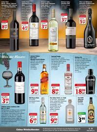 Aktueller Globus Prospekt, Mein Einkauf bei Globus, Seite 18