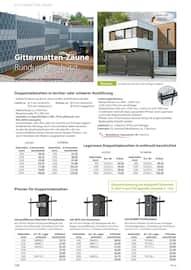 Aktueller Holz-Speckmann Prospekt, GARTEN TRENDS 2021, Seite 124