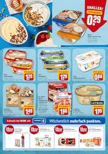 Butter im REWE Prospekt Angebote im Markt auf S. 5
