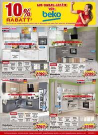 Aktueller POCO Prospekt, Winterschlussverkauf mit Kracher-Angeboten, Seite 11