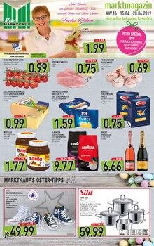 Marktkauf, MARKTMAGAZIN für München