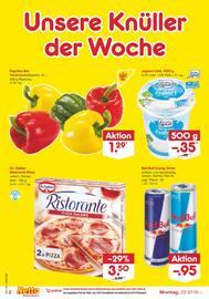 Aktueller Netto Marken-Discount Prospekt, So schmeckt der Sommer, Seite 2