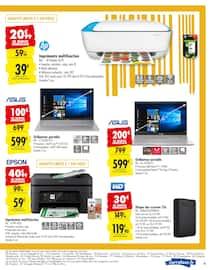 Catalogue Carrefour en cours, Le mois 100% gagnant, Page 73