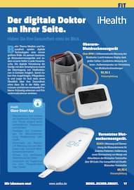 Aktueller aetka Prospekt, Mobil. Sicher. Smart. Das generationenübergreifende Technikmagazin., Seite 17