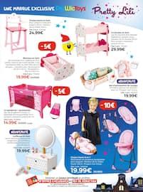 Catalogue Picwictoys en cours, Il faut retrouver le père Noël, Page 65