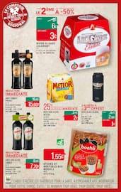 Catalogue Supermarchés Match en cours, Plats d'hiver, Page 12