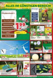 Aktueller hagebaumarkt Prospekt, NIMM 4, ZAHL 3!, Seite 8