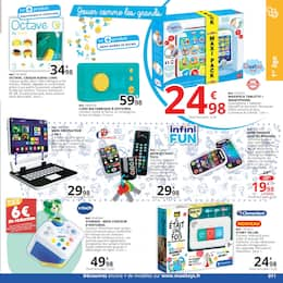 Catalogue Maxitoys en cours, Catalogue jouets 2020, Page 11