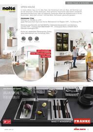 Aktueller Möbel Martin Prospekt, …besser leben!, Seite 13