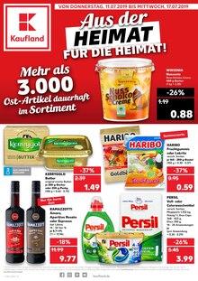 Kaufland, ESSEN IST HINGABE für Leipzig