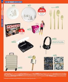 Catalogue Monoprix en cours, Vous serez gâtés on vous le promo, Page 10