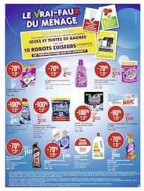 Catalogue Casino Supermarchés en cours, Maxi Pâques, Page 33