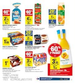 Catalogue Carrefour Market en cours, Maintenant et moins cher !, Page 21
