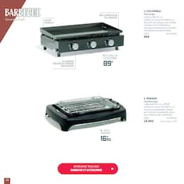 Catalogue Gifi en cours, Printemps ! Collection 2020, Page 20