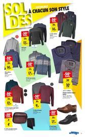 Catalogue Carrefour en cours, À chacun ses soldes, Page 13