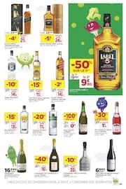 Catalogue Casino Supermarchés en cours, Les jours économix avec les Vitamix, Page 39