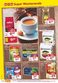 Aktueller Netto Marken-Discount Prospekt, Weihnachts-Vorboten, Seite 36