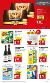 Catalogue Lidl en cours, XXL quantité maxi à prix mini, Page 21