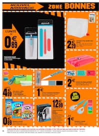 Catalogue Cora en cours, -68% sur le deuxième produit, Page 26