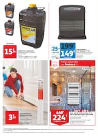 Catalogue Auchan en cours, Auchan, Page 46