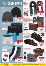 Aktueller Netto Marken-Discount Prospekt, DAS BESTE ZU WEIHNACHTEN, Seite 30