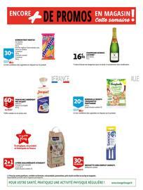 Catalogue Auchan en cours, Une vague de prix irrésistibles !, Page 67