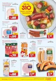 Aktueller Netto Marken-Discount Prospekt, Fisch verliebt? Dann geh doch zu Netto!, Seite 11