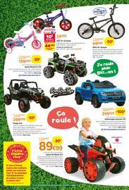 Catalogue Toys'r'us en cours, Tous au jardin, Page 8