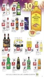 Catalogue Géant Casino en cours, Faites les fêtes - Joyeuses économies à tous !, Page 27