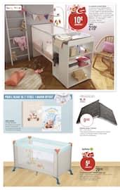 Catalogue Géant Casino en cours, Les belles inspirations pour bébé, Page 6