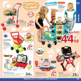 Catalogue Maxitoys en cours, Catalogue jouets 2020, Page 83