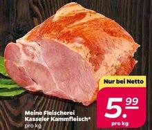 Wurst von Meine Fleischerei im aktuellen NETTO mit dem Scottie Prospekt für 5.99€