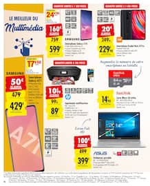 Catalogue Carrefour en cours, Vive l'été, maxi formats, mini prix, Page 46