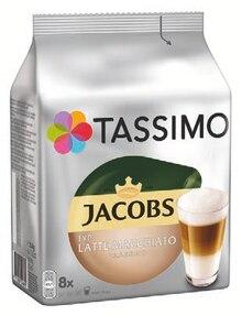 Tassimo im aktuellen Lidl Prospekt für 3.33€