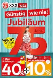 Aktueller XXXLutz Möbelhäuser Prospekt, Günstig wie nie!, Seite 1