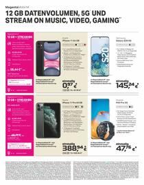 Aktueller BSB mobilfunk Prospekt, iPHONE 12 PRO MIT 5G IM GRÖSSTEN 5G-NETZ, Seite 5