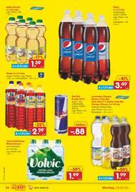 Aktueller Netto Marken-Discount Prospekt, Alles für Ostern, Seite 24