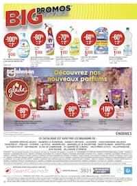 Catalogue Géant Casino en cours, Big promos, Page 54