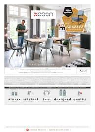 Catalogue Xooon en cours, Le design enfin accessible, Page 8
