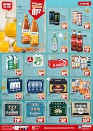 Aktueller REWE Prospekt, Angebote im Markt, Seite 20