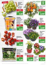 Aktueller Kaufland Prospekt, Essen ist Liebe, Seite 17