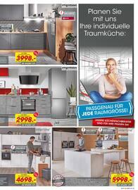Aktueller Möbel Martin Prospekt, …besser leben!, Seite 3
